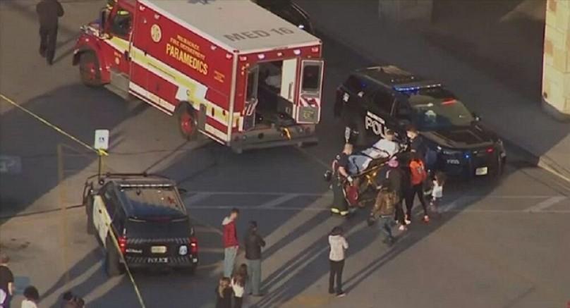 ABD'nin Wisconsin eyaletinde silahlı saldırı: 8 kişi yaralandı