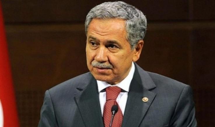 AKP'li Bülent Arınç'tan Alaattin Çakıcı tepkisi: Bu tehdit demokrasiye yapılmıştır