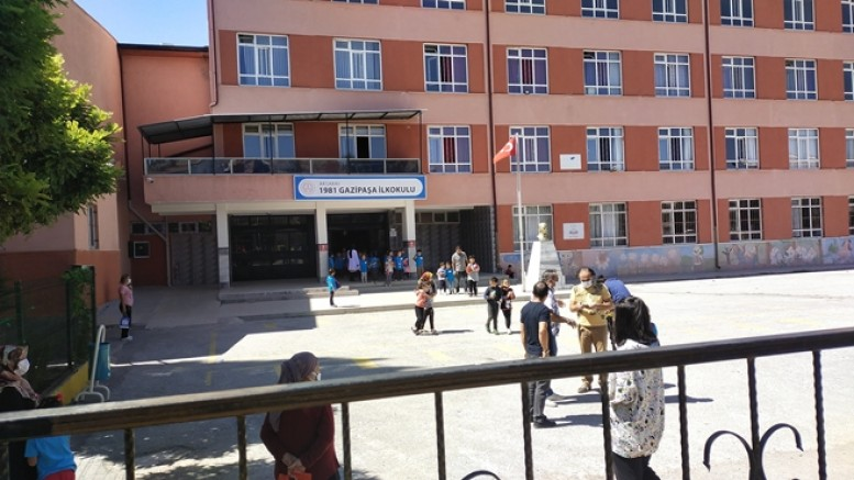 Aksaray'da okullara cuma ayarı