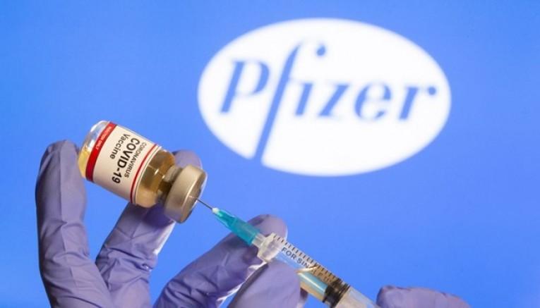 Aşılama yakında başlıyor! Pfizer/BioNTech'in koronavirüs aşısı kullanım onayı aldı