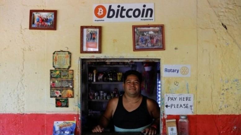 Bitcoin: El Salvador, kripto parayı resmi para birimi olarak kabul eden ilk ülke oldu