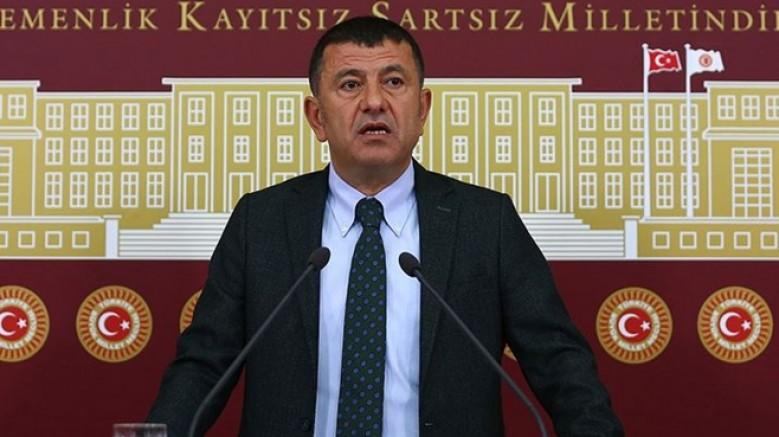 CHP: İşçi hakları Anayasadan çıkartılıyor!