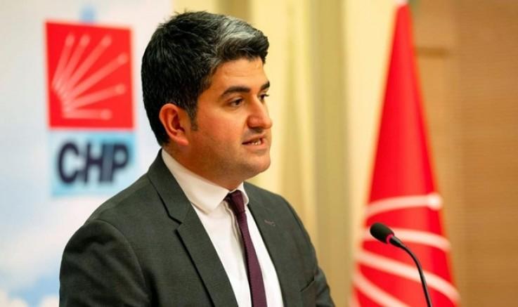 CHP'li Adıgüzel: Bilişim çağını 390 bilişim öğretmeni atamasıyla mı yakalayacağız?