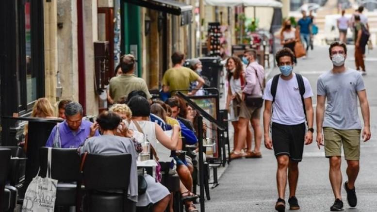 DSÖ: Avrupa'da her 17 saniyede bir kişi koronavirüsten ölüyor!