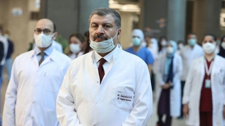 Fahrettin Koca'dan İstanbul için önemli uyarı: 'Ayrılmayın'