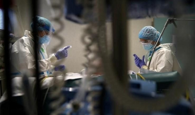Hastanelerde yer bulunmuyor! Mersin,Trabzon, Samsun ve Zonguldak vaka artış hızı korkutuyor