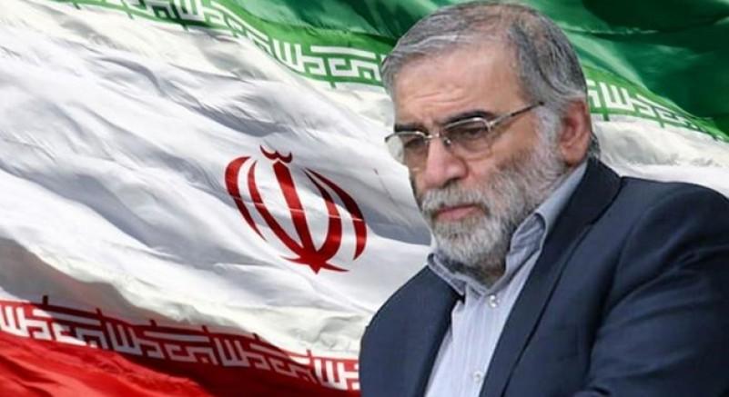 Ruhani suikastten İsrail ve ABD'yi sorumlu tuttu