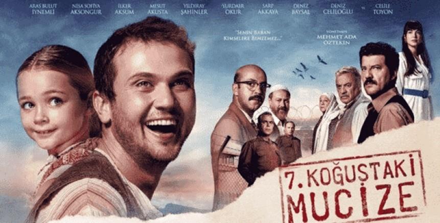 Türkiye '7. Koğuştaki Mucize' filmle Oscar'a gidiyor!