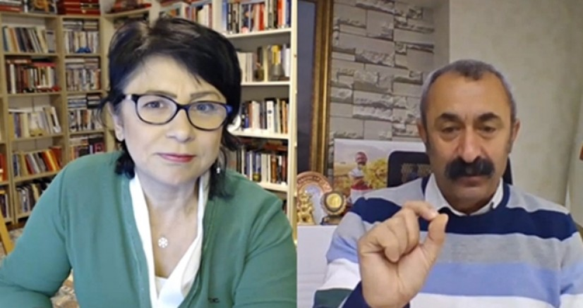Video Haber- Kominist başkan Maçoğlu, borçlu belediyeyi kâra geçirmenin formülünü anlattı
